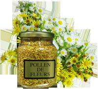 pollen-aiguebelle